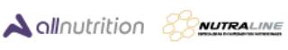 logo de Grupo Empresa Nutraline - All Nutrition