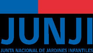 logo de Junta Nacional de Jardines Infantiles
